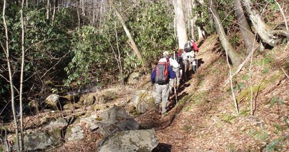 hikingclub