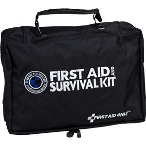 168-Piece-Survival-First-Aid-Kit
