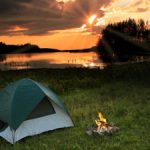 Camping: Getting Close with the Great Outdoors