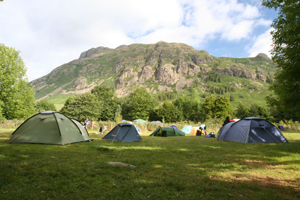Tips in Choosing the Location of A Camp