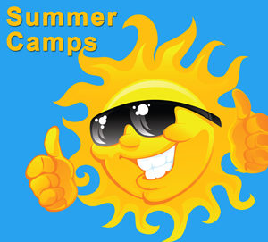 Kinds of Summer Camps in the USA