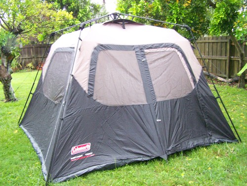 Coleman 6 Person Tent
