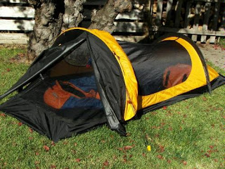Eureka! Solitaire Tent & Eureka! Solitaire Tent to give you a good nightu0027s sleep