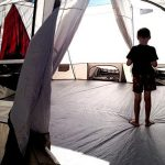 Wenzel Kodiak Family Cabin Dome Tent