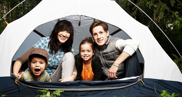 Camping: The Ultimate Family Vacation