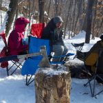 Winter Camping Can Be Lots Of Fun