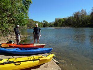 kayaking camping1