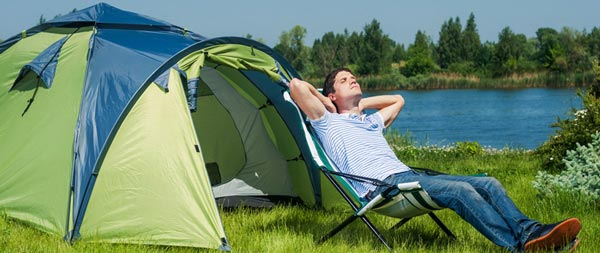 A regular model for such situations has a waterproof outer foil with minimum 3000 mm and floor foil about 4-5000 mm. In general these models are made of ...  sc 1 st  C&ing tent & Camping tent - short guide to buy a quality camping tent