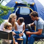 Camping tent – short guide to buy a quality camping tent