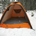 Mountain tents vs expedition tents