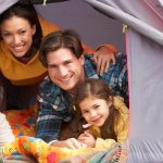 What kind of family camping tent do you choose?