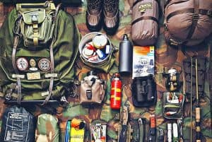 Things You Need To Get For A Camping Trip