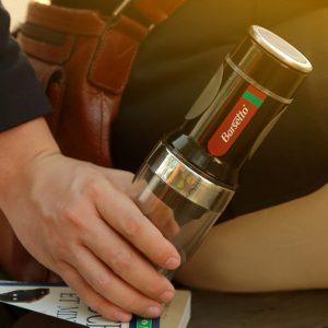 barsetto portable espresso coffee machine